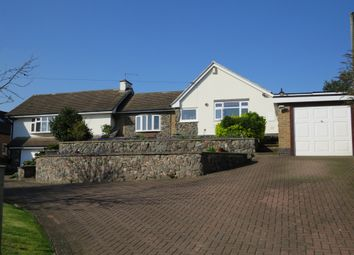 Thumbnail 4 bed detached bungalow for sale in Clements Gate, Diseworth, Derby