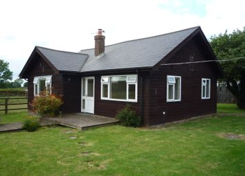 Thumbnail 3 bed detached bungalow to rent in Aston Stud Park, Aston Rowant, Oxon