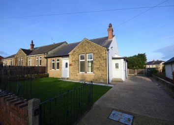 Thumbnail 2 bed semi-detached bungalow for sale in Tom Lane, Crosland Moor, Huddersfield