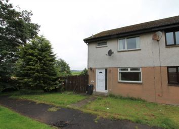 Thumbnail 1 bed detached house to rent in Craigburn Crescent, Houston, Johnstone