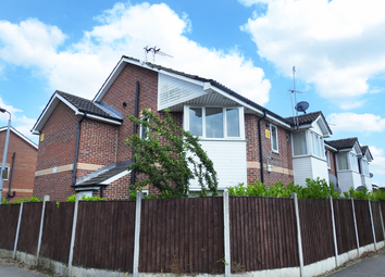 Thumbnail 1 bed flat to rent in Zeals Garth, Bransholme, Hull