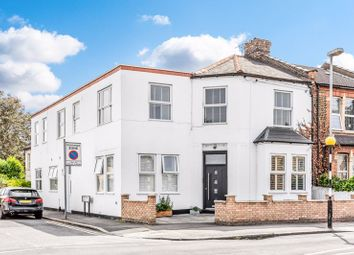 Thumbnail 1 bed flat for sale in Deburgh Road, Wimbledon
