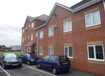 Thumbnail 2 bed flat to rent in Hart House, Hall I Th Wood Lane, Bolton