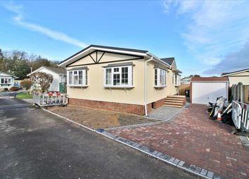 Thumbnail 2 bed property for sale in Stour Park, New Road, Bournemouth