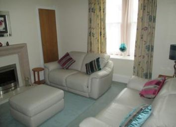 Thumbnail 1 bed flat to rent in Great Western Road, Aberdeen AB10,