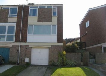 Thumbnail 3 bed semi-detached house to rent in Yew Tree Close, Yeovil