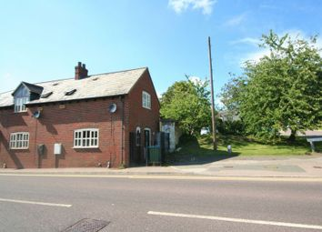 Thumbnail 2 bed semi-detached house to rent in Stratford Road, Buckingham