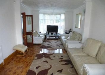 Thumbnail 5 bedroom semi-detached house for sale in Tennis Court Drive, Humberstone, Leicester