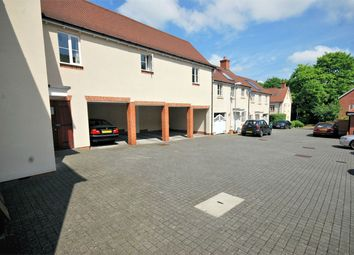 Thumbnail 1 bed flat for sale in Cosford Mews, Wendover, Buckinghamshire