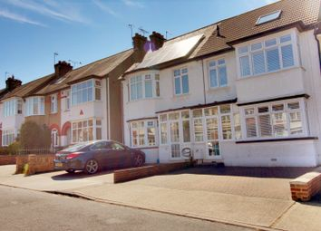 Thumbnail 4 bed terraced house for sale in Gatwick Road, Gravesend