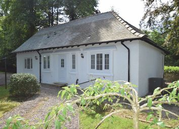Thumbnail 2 bed cottage for sale in Maynes Lodge, Abington Road, Symington