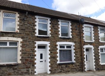 Thumbnail 3 bed terraced house for sale in Blaengarw Road, Blaengarw