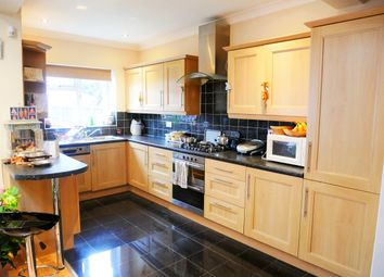 Thumbnail 3 bed semi-detached house to rent in Ellerdine Road, Hounslow