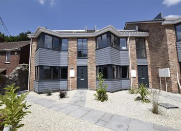 Thumbnail 2 bed flat for sale in Plot 1, Avon View, Crews Hole Road, Bristol