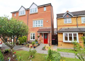 3 bed town house for sale in Lentworth Drive, Walkden, Manchester M28