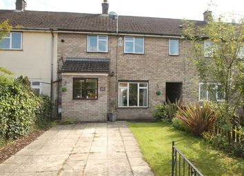 Thumbnail 3 bed terraced house for sale in Maple Avenue, Oswestry