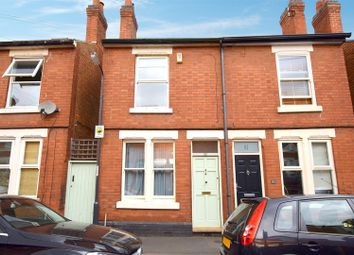 Thumbnail 2 bed semi-detached house for sale in Sherwin Street, Off Kedleston Road, Derby