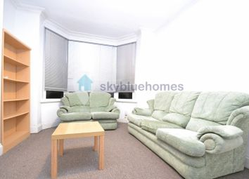 Thumbnail 4 bed terraced house to rent in Kimberley Road, Leicester