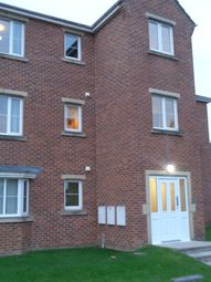 Thumbnail 2 bed flat to rent in Victory Way, Bridlington