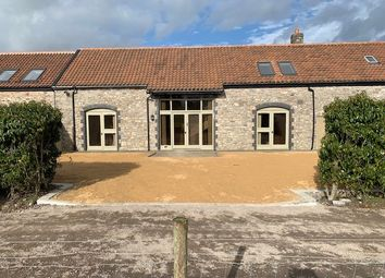 Thumbnail 4 bed barn conversion for sale in Halistone Farm, Redhill, Bristol