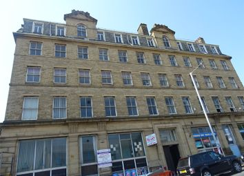 1 bed flat for sale in Cheapside Chambers, 43 Cheapside, Bradford, West Yorkshire BD1