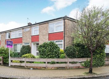 Thumbnail 2 bed flat for sale in Summerley Street, Earlsfield