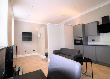 Thumbnail Studio to rent in Quarry Heights, 110 Quarry Road, Lancaster, Flat 1