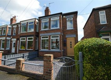 Thumbnail 3 bed property for sale in Huntley Drive, Hull