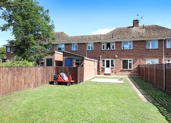 2 bed flat for sale in Robin Hood Road, Norwich NR4