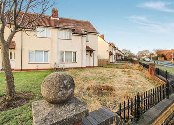 Thumbnail 3 bed semi-detached house for sale in Hopewell Road, Hull