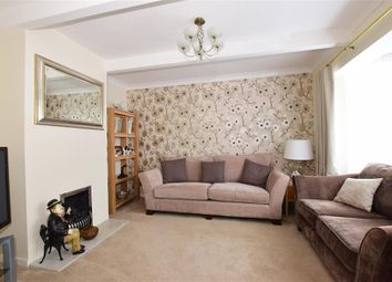 3 bed semi-detached house for sale in Mooring Road, Rochester, Kent ME1