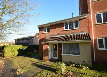 Thumbnail 2 bed terraced house to rent in Midland Court, Stanier Drive, Madeley