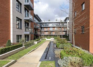 Thumbnail 1 bed flat to rent in Avershaw House, Putney Square, Putney