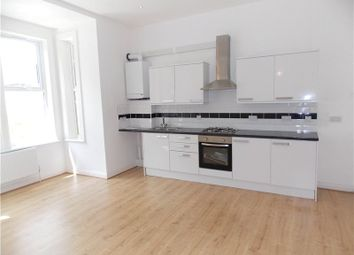 Thumbnail 4 bed flat to rent in Maberley Road, London