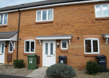 Thumbnail 2 bedroom property to rent in Monkton Way, King's Lynn