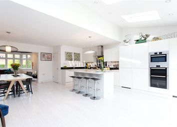 Thumbnail 4 bed semi-detached house to rent in Somerton Road, London