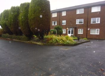 Thumbnail 2 bedroom flat to rent in Rowan Crescent, Hyde