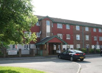 Thumbnail 3 bed flat to rent in Highfield, Littlehampton, West Sussex