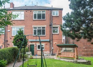 Thumbnail 3 bedroom semi-detached house for sale in Sandford Grove Road, Sheffield