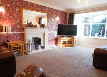 Thumbnail 5 bed detached house for sale in Walsall Wood Road, Walsall