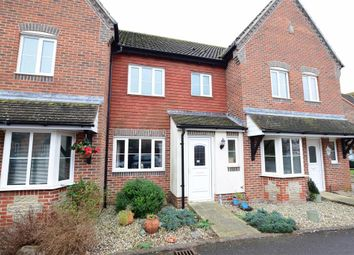 Thumbnail 3 bedroom town house for sale in Watersmead Close, Littlehampton, West Sussex