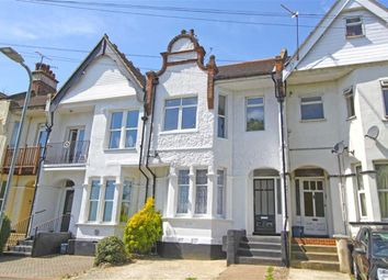 Thumbnail 2 bed flat for sale in Herbert Grove, Southend On Sea, Essex