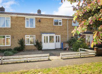 Thumbnail 3 bedroom terraced house for sale in Sale Road, Heartsease, Norwich