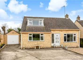 Champions Gardens, Beaminster, Dorset DT8. 3 bed bungalow for sale
