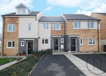 Thumbnail 2 bed terraced house for sale in Oldwood Close, The Woodlands, Newton Aycliffe