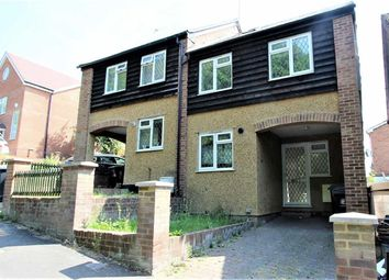 Thumbnail 4 bed semi-detached house for sale in Lower Road, Loughton, Essex