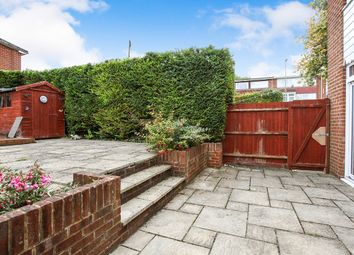 Thumbnail 3 bedroom terraced house for sale in Wool Grove, Andover