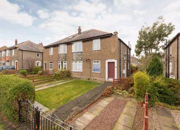 Thumbnail 3 bed flat to rent in Pilton Drive, Pilton, Edinburgh
