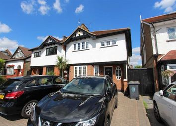 Thumbnail 3 bedroom semi-detached house for sale in Kings Road, London
