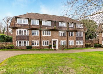 Thumbnail Flat for sale in Downs Lodge Court, Church Street, Epsom